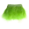 Marabou Trim 3-4in Aprox. 13g 1Yd Lime Green